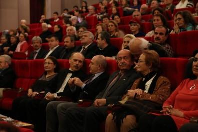 Türk halk müziğinin 3 dev ismi biraraya geldi