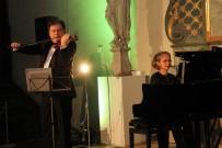 AMADEUS - Türk Müzisyenlerden Stockholm'de Klasik Batı Müziği Konseri
