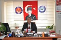 TÜRK SAĞLıK SEN - Türk Sağlık Sen'den 'Enler' Anketine Tepki