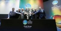 ÜMRANİYE BELEDİYESİ - UEFA Bölgeler Kupası Finalleri Kura Çekimi Yapıldı