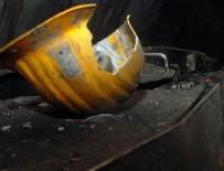 GRIZU PATLAMASı - Ukrayna'daUkrayna'da grizu patlaması: 8 ölü