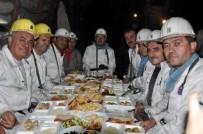 ULUPıNAR - Ulupınar, 263 Maden Şehidini Andı