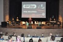 ŞEHITKAMIL BELEDIYESI - Ustalara saygı konseri 'Neşet Ertaş' anma programı