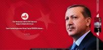 WHATSAPP - Yalnızım Diyen Cumhurbaşkanı Erdoğan İçin Web Sitesi Kurdular