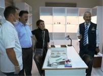 Zonguldak' Ta Biyolojik Mücadele İçin Modern Laboratuvar