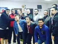 BILECIK MERKEZ - 15 Temmuz Şehitleri Ve Gazilerini Anma Futbol Turnuvasının Şampiyonu Belli Oldu