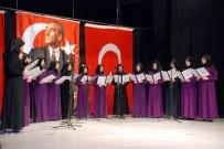 ÇANAKKALE VALİLİĞİ - 18 Mart Çanakkale Zaferinin 102. Yıldönümü
