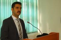 MUSTAFA ŞAHİN - 277 İş Yurdunda 50 Bin Hükümlü Ve Tutuklu Aktif Olarak Çalışıyor