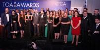 COCA COLA - ABD'de En Başarılı Yöneticilere Ödül