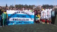 İŞİTME ENGELLİLER - Adıyaman Belediyesi İşitme Engelliler Açıklaması 10- İskenderun İşitme Engelliler  Açıklaması2