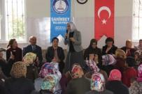 GAYRİ AHLAKİ - AK Parti Gaziantep Milletvekil Canan Candemir Çelik Açıklaması