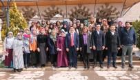 AK Parti Grup Başkan Vekili İnceöz Ve Başkan Yazgı Gençlerle Buluştu