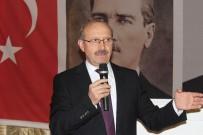 İSTİŞARE TOPLANTISI - AK Parti Seçim İşleri Başkanı Sorgun Açıklaması '18 Maddenin İçinde Kafa Karıştıracak Hiçbir Nokta Yok'