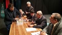 AKŞEHİR BELEDİYESİ - Akşehir Belediyesinde TYP Kapsamında 80 Kişi İş Başı Yapıyor