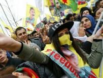 ABDULLAH ÖCALAN - Almanya PKK'lılar için harekete geçti