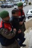 YOLCU OTOBÜSÜ - Altın Hırsızları Kıskıvrak Yakalandı