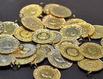 ALTIN FİYATLARI - Çeyrek altın ve altın fiyatları 20.03.2017