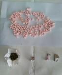 Amasya'da Uyuşturucu Operasyonu Açıklaması 6 Gözaltı