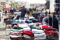 KARAKAYA - Antalya'da 5 Yıldızlı Pazar İranlıları Bekliyor