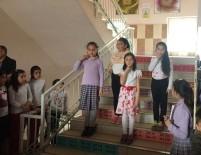 Atatürk İlkokulunda 'Şehitleri Anma Günü' Etkinliği