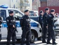 ŞÜPHELİ PAKET - Atina'da şüpheli paket alarmı