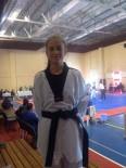 KOÇAK - Ayşe Beyza Yıldız, Avrupa Şampiyonası Vizesini Aldı