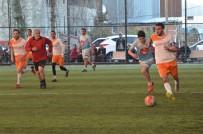 OSMAN AŞKIN BAK - BAKADER'in Şehitler Adına Düzenlediği Turnuva Sona Erdi