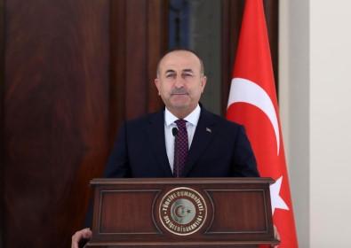 Bakan Çavuşoğlu 'DEAŞ Toplantısı' İçin ABD'ye Gidiyor