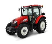 KAPALI ALAN - Başak Traktör'ün İleri Teknolojiyle Üretilen Yeni Modelleri Çiftçilerimize Güç Katacak