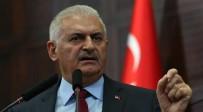 ANARŞI - Başbakan Yıldırım'dan 'Nevruz' Mesajı