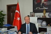 MESUT ÖZAKCAN - Başkan Özakcan'ın Nevruz Bayramı Mesajı
