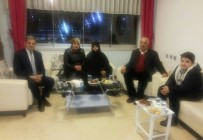 FENOMEN - Başkan Süleyman Özkan 15 Temmuz Gazilerini Misafir Etti