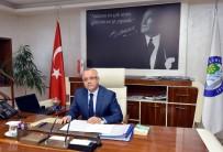 KıRıM - Belediye Başkanlarından Nevruz Mesajı