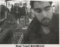 NOEL - Berlin saldırısının failiyle irtibatlı 3 kişi İstanbul'da yakalandı