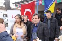 BASıN YAYıN VE ENFORMASYON GENEL MÜDÜRLÜĞÜ - Bosna Hersek Basın Heyeti Çanakkale'den Mutlu Ayrıldı