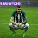 BURSASPOR - Bursaspor'da büyük kayıp
