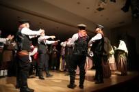 BUCA BELEDİYESİ - Çanakkale Şehitleri Buca'da Anıldı