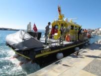 SU ÜRÜNLERİ - Çeşme'de Kaçak Deniz Avcılığına Geçit Verilmiyor