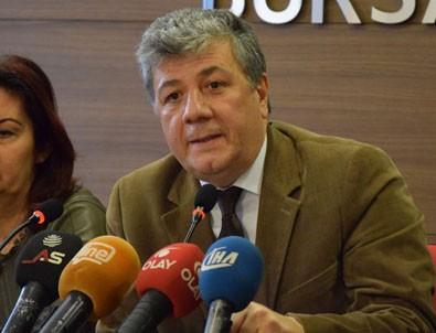 CHP'ye göre 'hayır' oyları önde