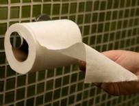 Çin'de tuvalet kağıdı hırsızlığına yüz taramalı önlem
