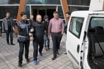 KOCAELISPOR - Deplasman Otobüsündeki Cinayetin Zanlıları Yakalandı