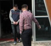 KOCAELISPOR - Deplasman Otobüsündeki Cinayetinde Tutuklama