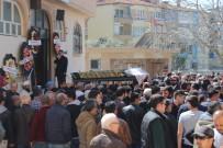 İMAM HATİP LİSESİ - Derya, Son Yolculuğuna Uğurlandı