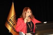 BAĞLıLıK - DÜ'de 'Çocuk Ve Travma Paneli' Düzenlendi