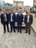Edirne'de Sürücü Kurslarına Denetim