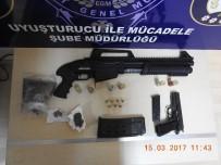 Edirne'de 'Torbacı' Operasyonu Açıklaması 3 Tutuklama