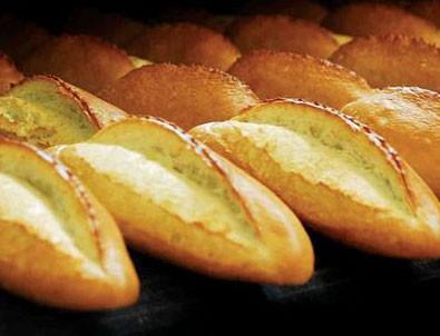 Ekmek katkı maddesinde 'GDO' çıktı