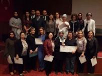 EMINE ERDOĞAN - En Az Sezeryan Doğum Gerçekleştiren İkinci Hastaneye Ödül