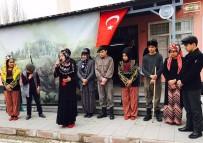 ÇANAKKALE DESTANI - Epçe Ortaokulunda Çanakkale Şehitleri Anma Töreni Yapıldı