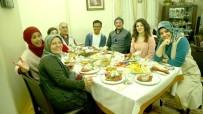 ENDONEZYA - Erzurum Ve Ehram Endonezya Televizyonunda